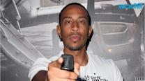 Ludacris Opens Up About ''Romantic'' Proposal to Pregnant Wife Eudoxie, Jokes They Have a ''Baby Dropping!''