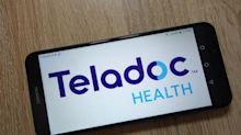 Teladoc (TDOC) Scales 52 Week High on InTouch Health Purchase