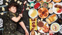 Fotoprojekt zeigt: So unterschiedlich essen Kinder auf der ganzen Welt
