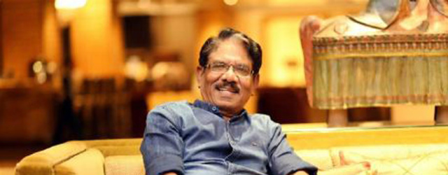 Film Director Bharathiraja Booked for 'Attempting to Cause Riot'
