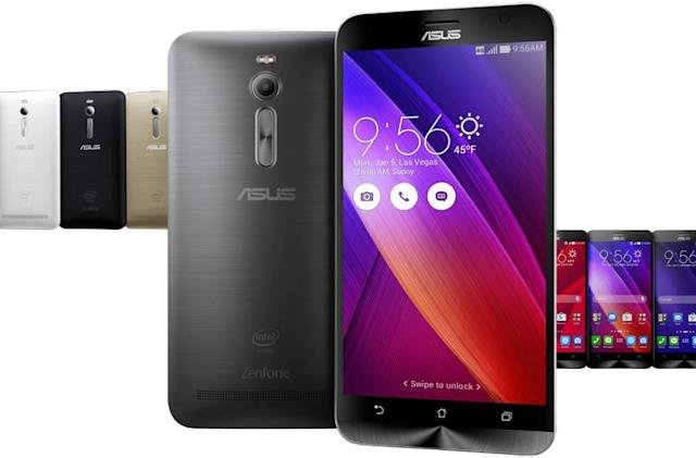 ASUS' new LTE phablet gives plenty of bang for the buck