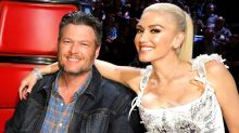 Gwen Stefani and Blake Shelton Talk Thanksgiving Traditions: 'We All Cook Together'