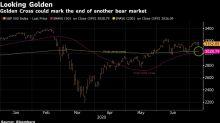 S&P 500 Sends Bullish Technical Signal With Golden Cross
