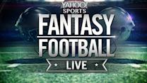 Fantasy Football Live - Sundays at 11:30am ET