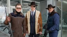 'Kingsman: The Golden Circle' review: Secret-agent sequel is a cartoonish crowd-pleaser