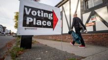 Election day underway in B.C., as flood of advance and mail-in votes wait to be counted