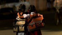 India's Covid crisis sees rise in child marriage and trafficking