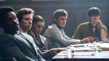 Cómo una película de Netflix ayuda a reflexionar sobre el desastre policial en el asalto al Capitolio