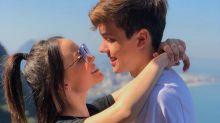Aos 17 anos, Larissa Manoela sonha em se casar: 'Acho bonito quem gosta de construir uma família cedo'