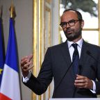 France launches 57-billion-euro investment fund