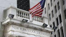 Wall Street all'inizio di una settimana con trimestrali di lusso