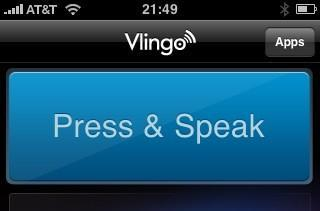 Vlingo 2 adds more voice power to iPhone
