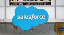 Salesforce's First India Investment is Cloud Startup Darwinbox