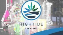 High Tide Issues Statement Related to Fraudulent Use of Grasscity Website