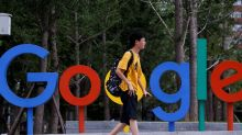 Nigerian firm takes blame for routing Google traffic through China