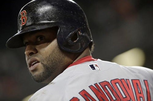 Pablo Sandoval is reportedly ready to rejoin the Giants. (AP)