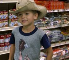 Two Kids Got Locked In A Grocery Store And Did Exactly What You'd Expect