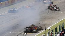 F1: Bottas não se vê como culpado de incidente de relargada em Mugello