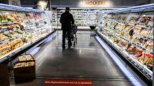 Mehrwertsteuersenkung und niedrigere Energiepreise dämpfen Inflation