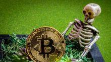 Bitcoin unter 10k verkaufen? Nope. Die Lage am Mittwoch