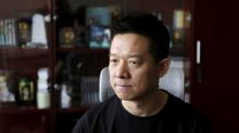 Faraday Future's Chinese founder completes personal bankruptcy process