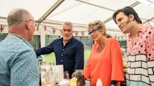 'Great British Bake Off' new season jumps on Vegan bandwagon