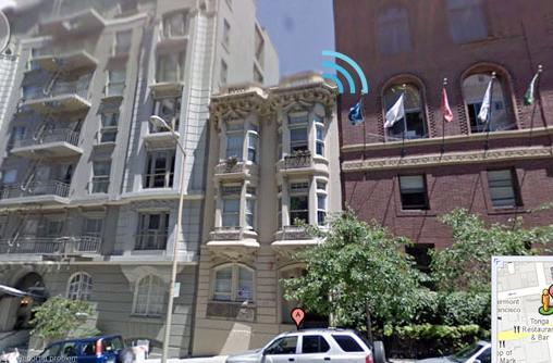 FTC accepts Google's privacy apology, lets Street View off the hook