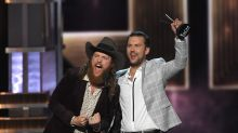 John Osborne, of Brothers Osborne, considered quitting music because of depression
