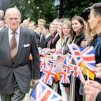 Prince Philip was family's 'glue' and 'idol' says great-niece