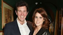 Is this what Princess Eugenie will be called after she gets married?