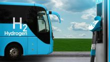 Plug Power and BAE Systems to Collaborate on Hydrogen-Powered Buses
