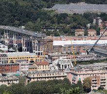 Genoa bridge collapse: what we know