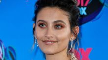 Paris Jackson Debuts Natural Beauty Look and Grown Out Roots