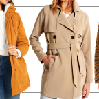 There Are a Bunch of Gorgeous Spring Jackets on Sale Right Now