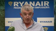 Ryanair boss could get €99m bonus despite shareholder revolt