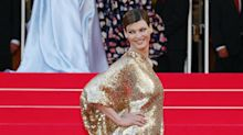 Linda Evangelista praises 'courage' of women accusing ex-husband of sexual assault: 'I believe that they are telling the truth'