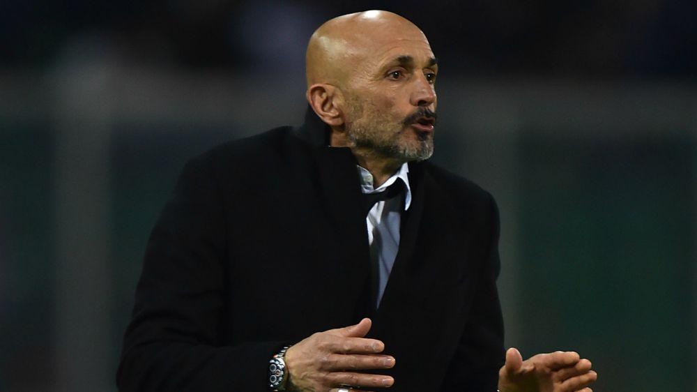 """Roma, Spalletti lo ricorda: """"Se non vinco un titolo non rimango"""""""