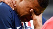 Schock für PSG: Mbappé doch schlimmer verletzt!