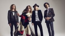Rock believer Justin Hawkins of the Darkness talks 'Easter Is Cancelled' album: 'I don't apologize for it, because I don't think it's blasphemous'
