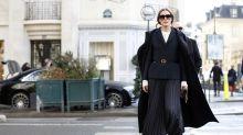 Olivia Palermo cumple 34 años: repasamos los mejores looks de la 'influencer'