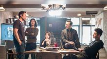 """Andy Lau has high hopes for """"The Trading Floor"""""""