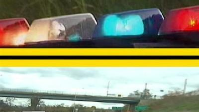 Police Cracking Down On Aggressive Driving