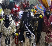 Club: Mardi Gras tradition is not the same as blackface