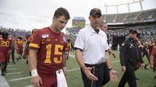 No. 23 Iowa State facing stiff test against Ragin' Cajuns