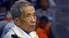 Duch, o torturador do regime Khmer Vermelho, morre aos 77 anos