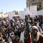 Yemen aid groups call on U.S. to revoke Houthi terrorism designation