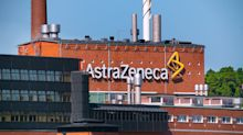 AstraZeneca weighs in on Trump's attack on big drug