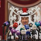 Saudi Arabia says oil output to be restored by end of September