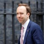 UK says working hard to fix problems with COVID testing