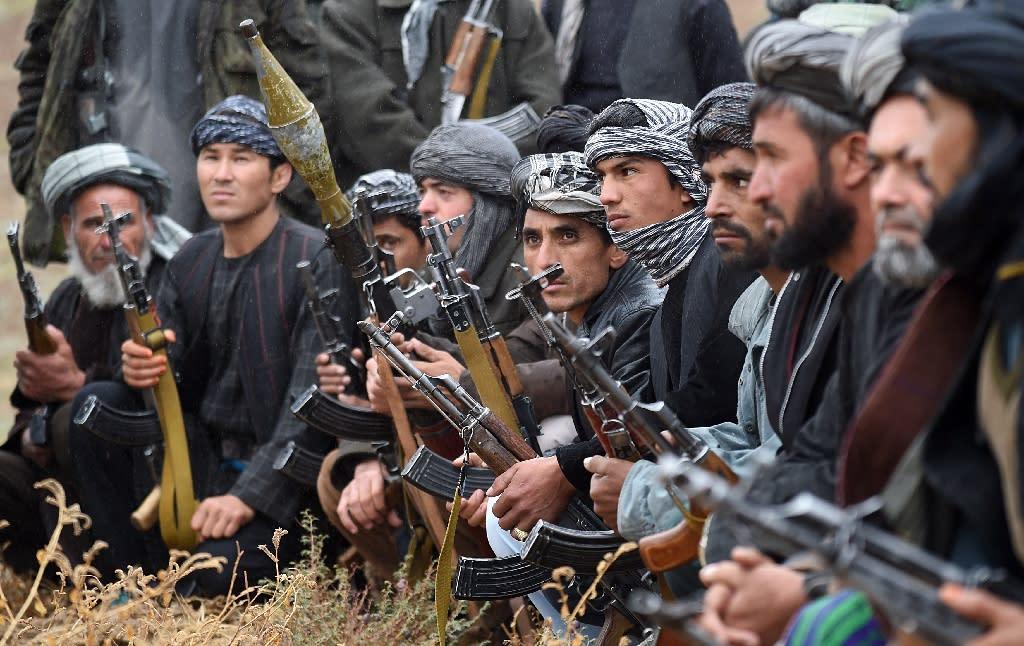"""A """"guerra ao ao terror"""" promoveu uma falha no entendimento das circunstâncias especiais, incluindo a história da luta anterior dos mujahedins contra os soviéticos"""